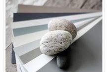 Neutral 4ever / šedo-bílá harmonie, bílo-černý kontrast, bělené dřevo, severský design, pastelové barvy, jemnost, lehkost, mladistvost