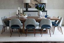 Old in new / hravost, barevnost, dekorace, zaplněný prostor, retro design v moderním pojetí