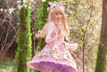 Outfits / X this board is out of usage X go check my kawaii/lolita and other outfits boards :)