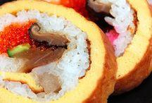 I ❤ Japanese style food