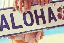 Hawaii,Tahiti