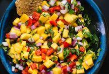 Soup & Vegetable