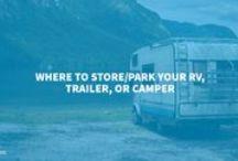 Storage.com Vehicle Tips