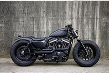 Harley-Davidson / Cool Harleys