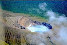 Ambiente / Noticias más importantes relacionadas al medio ambiente en Costa Rica y el mundo