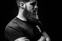 Tatuaż & MEN / Tatto