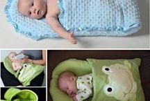 baba - gyermek / Kisbabáknak, gyerekeknek - ruha, sapka... egyéb ötletek, varrás leírásokkal