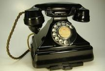 Bakelite Telephones UK