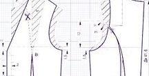 felső - ing - blúz - póló / Póló, pulóver, ing, blúz, kapucni, sál, egyéb felső ruházat varrás leírással, ötletekkel