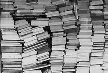 books / thousands of imaginary worlds