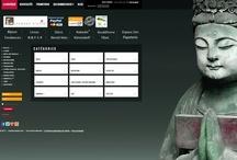 cadeauxdasie.com / Le site qui vous propose de découvrir la richesse de l'Asie à travers ses ouvrages, ses artisans, ses objets de décoration... L'Asie à portée de tous...
