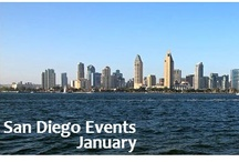 San Diego Events - January / Some fun, kid friendly activities happening in January around San Diego.
