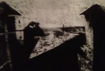 Die ältesten Fotografien der Welt / ... aus den Anfangsjahren der Fotografie