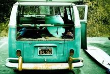 Campervans travelcars