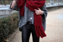 BABY IT'S COLD OUTSTYLE / by ellie