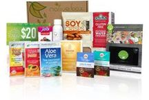 Native Box Products / Native Box | Aust - All natural eco-conscious subscription box. Discover healthy lifestyle & beauty products delivered to your door each month for $19.95 ORDER www.nativebox.com.au