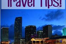 Travel Tips / Dream Destinations offers luxury vacation rentals in the heart of South Beach, Miami and in the Ft. Lauderdale area. Our years of experience providing superior guest service and years of our own travel experiences have left us with countless travel tips, tricks and ideas that will make your stay with us a tropical breeze!