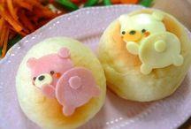 Kids-  Kiddies food