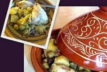 Mes recettes / Les recettes faites à la maison, et présentées sur le blog http://jecuisineatoulouse.blogspot.fr