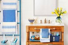 Organization / Anything to do with organizing home, office, closet, kitchen, work space, daily routines, to-do lists, papers and much more. General organizing, organizing ideas and tips.