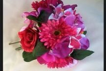 Bouquets / white bouquets