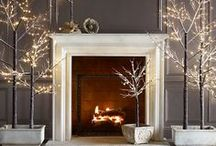 Hot Fireplaces / Out of this world fireplaces!