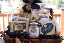 Colorado gift baskets and gift boxes / Gift baskets and gift boxes from GiftsFromColorado.com website