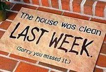 Homeowner Humor