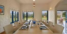 Dining Room Designs / Explore dining room ideas and dining room photos from indian homes.
