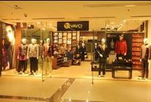 Retail Store Designs / Designs of shops, retail stores, spa, salon, clinics, exhibition stalls and stands