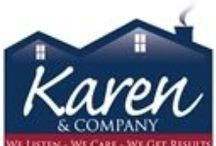 Karen & Company Realty News