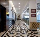 Corridor Design / Photos of corridors