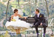 Colorado wedding / Weddings in Denver, Colorado Springs, Vail, Breckenridge and more
