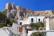 Let's Go-Greece / by Carol Newby