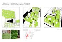 スケッチ&CG【KKAA+krip】 / 金田圭二建築設計事務所とkripで作成したCGやスケッチ。プレゼンで使用したものや検討のために描いたものなど。。
