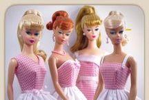 Dolls / I'm not a crazy expert...I just like dolls. :D