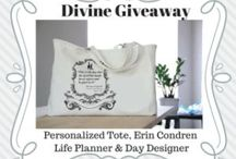 Contests & Giveaways / Contests and Giveaways