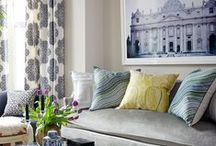 Home Decor Tips & Ideas / Looking for inspiration, tips and ideas for decorating your home? Here you will find home decorating, designing, tips and ideas for living rooms, bedrooms, bathroom, dining room and more.  Home decor inspiration and simple tips to update a room.  Let us help you design your dream home.