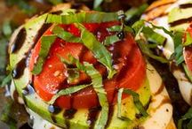 Food We Love / Breakfast/lunch/dinner/desserts/chicken recipes/healthy recipes/pasta dishes/,