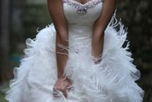 Wedding - wedding & evening wear