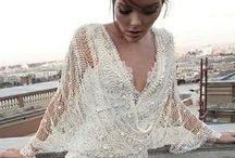 Mariage - Tendances Mode / Robes de mariée, chaussures, nails
