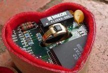 Mariage - *Geek & Geekette*