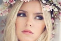 Mariage - Maquillage / d'idées pour être la plus belle le jour J