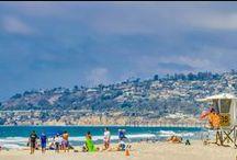 Mission Beach San Diego / Mission Beach Photos in San Diego California