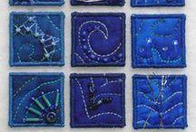 Textile Arts / by Carol Newby
