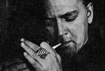 Robert Anton Wilson / Author / by MY INSPIRATION