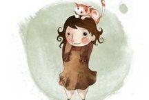 Children's Illustration