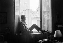 Albert Camus / Writer / by MY INSPIRATION