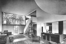 Villa Stein-De Monzie / By Le Corbusier / by MY INSPIRATION