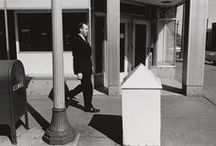 Lee Friedlander / Photographer / by MY INSPIRATION